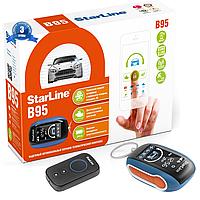 Starline сигнализация B95 GSM GPS , фото 1