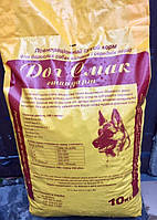 Сухой корм для собак Дог Смак Стандарт 10 кг