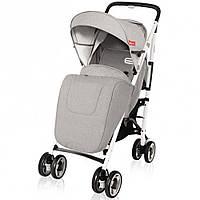 Прогулочная коляска-трость Espiro Energy-17, легкая и маневренная