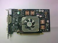 ВИДЕОКАРТА Pci-E GEFORCE 6600 GT на 128 MB DDR3 с ГАРАНТИЕЙ ( видеоадаптер 6600GT 128mb  )