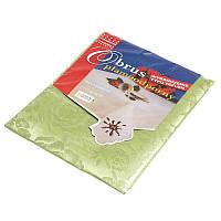 Скатерть праздничная, тефлон, 120x150 см