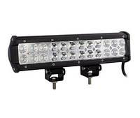 Дополнительный фонарь, светодиодная балка для автомобиля 10-60V DC, 36W (12х3W)/6245
