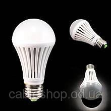Лампа светодиодная LED R39 5W 220V 4100К E14 матовая