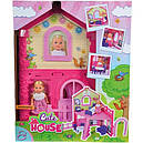 Игровой набор Еви Милый дом Cute House Evi Simba 105731508, фото 2