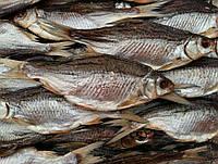 Рыба вялена