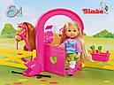 Кукла Еви конюшня с лошадью Evi Simba, фото 3
