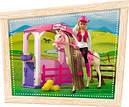 Кукла Штеффи на конюшне Steffi Simba 573 0373, фото 3
