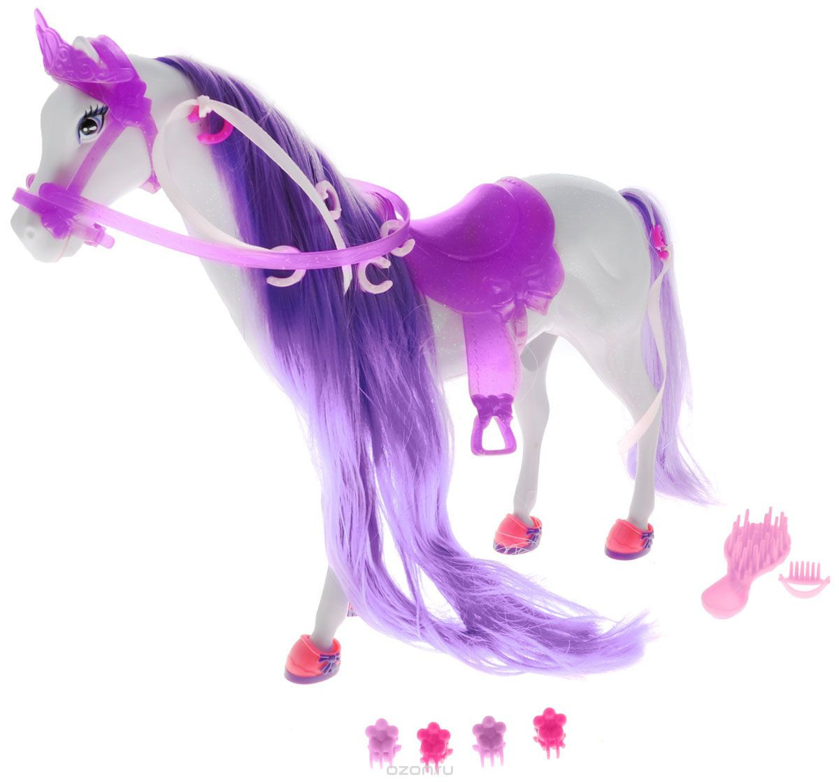 Лошадка для Штеффи Steffi Simba 4661840