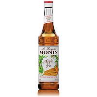 Сироп Monin Яблочный пирог (Apple pie) 1 л