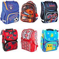 Рюкзаки, сумки, портфелі, валі...