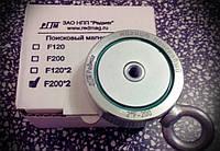 Поисковый магнит РЕДМАГ двухстороний сила 200 кг