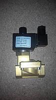 """Электромагнитный клапан нормально закрытый 1"""" ( ЭМК  NBR NC 1"""" 13mm 0.5-16bar (SLP1) пост.закр.)"""