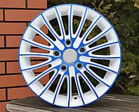 Литые диски R15 6j 5x112 et47 AUDI SEAT SKODA VW