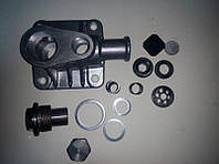 Головка компрессора ГАЗ-4301 в сборе 4301-3509039