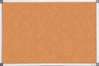 Доска пробковая 60x90см алюминиевая рамка BM.0017 Buromax (BM.0017 x 28566)