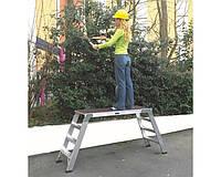 Лестницы и стремянки SVELT Рабочая платформа SVELT SALISCENDI P, H=30 см