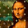 Современное искусство коллаборации Louis Vuitton и Джеффа Кунса