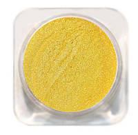 Пигмент перламутровый  желтый 5 мл
