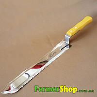 Нож Jero 280 мм (двусторонняя заточка), Португалия