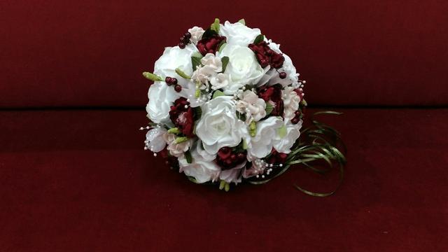 Букеты свадебные чайные розы, букеты владивосток купить