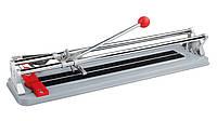 Ручной плиткорез Rubi PRACTIC-42 с боковым упором и угольником 45º