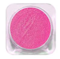 Пигмент перламутровый розовый 5 мл
