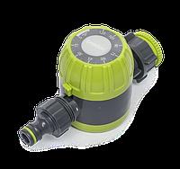 Таймер для воды, механический до 120 мин, LIME EDITION