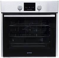Встраиваемый духовой шкаф электрический Gorenje BO635E11X