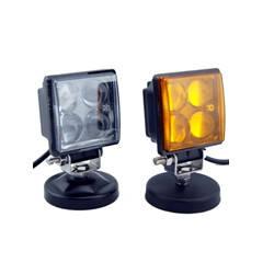 Фонарь LED 10-60V DC, 12W (4х3W)/6215, фото 2