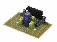 Радиоконструктор K215.1C (УНЧ 4x25W TDA7381)