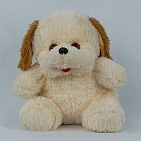 Мягкая игрушка милый щенок