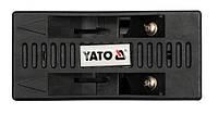 Yato нож двусторонний для шпона 5710
