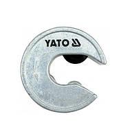 Yato труборез дисковый 22мм 22355