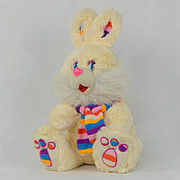 Мягкая игрушка милый плюшевый заяц