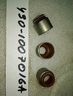 Колпачёк маслосъёмный для двигателя Yuchai YC6108 / YC4108 / YC6B125 / YC4D80