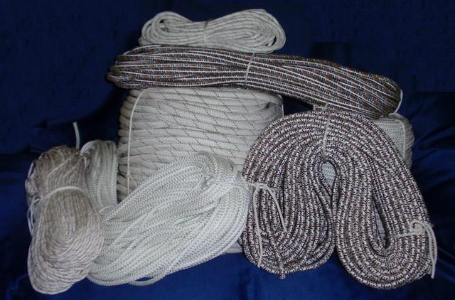 Трос металлополимерный ПР-5,0