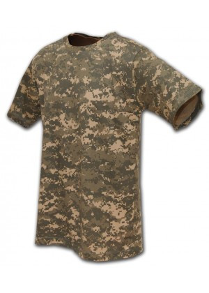 Камуфляжная футболка ACUPAT( Акупат)