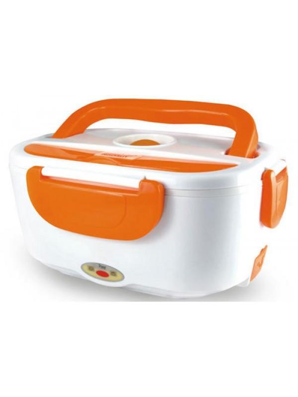 Контейнер для їжі з підігрівом Electric Lunch Box