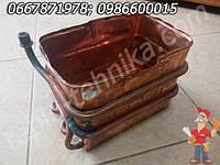 Теплообменник газовой колонки Нева Люкс ( Neva Lux) 14 литров