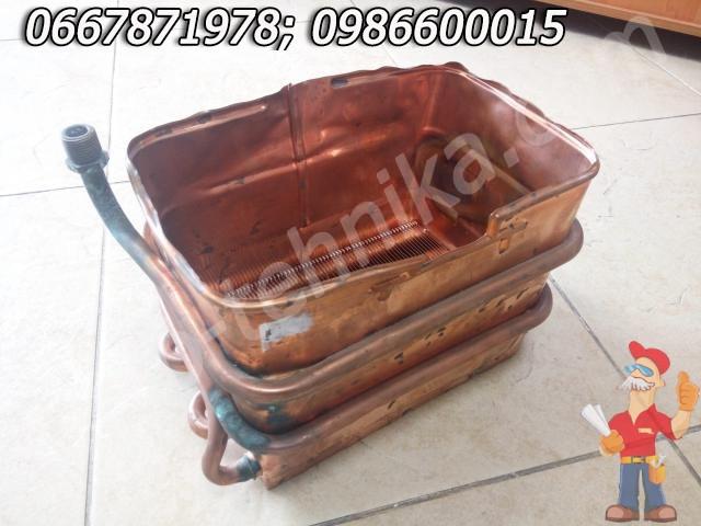 Нева люкс 14 литров теплообменник Кожухотрубный испаритель WTK TFE 935 Чита