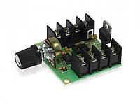 Радиоконструктор K124.2 (регулятор мощности с ШИМ 12-50В, 30А)