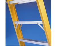 Лестницы и стремянки SVELT Двусторонняя стремянка SVELT V6 2x6 ступеней