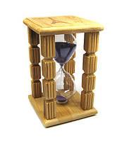 Песочные часы Париж 15 минут