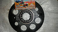 236-1005121Фланец 20/160 коленвала дизеля ЯМЗ Т150 ХТЗ
