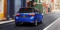 Стала известна стоимость обновленного Toyota Yaris для США