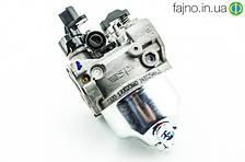 Карбюратор двигателя 160V с вертикальным валом