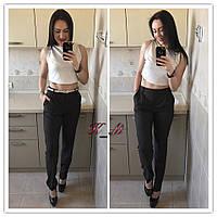 Женские стильные брюки (7 цветов), фото 1