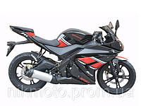 Мотоцикл VIPER  V250-R1, спортбайки 250см3, фото 1