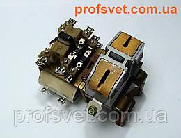 Контактор МК-4-10 160А
