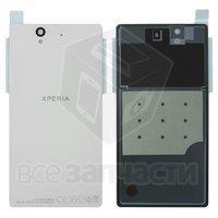Задняя панель корпуса для мобильных телефонов Sony C6603 L36i Xperia Z